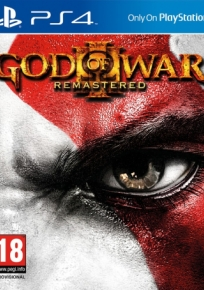 Game - Good of War Reamster - PS4