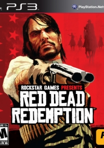 Game - Red Dead Redemption - PS3