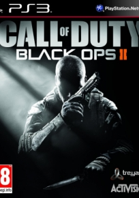 Game - Call of Duty Black Ops 2 - PS3
